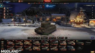Premium web-shop icons for distinguising Premium tanks Obj60 1.9 [1.5], 3 photo